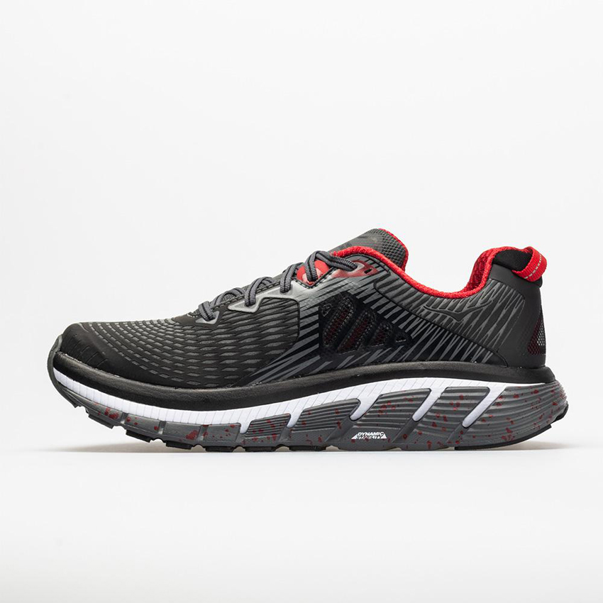 Hoka One One Gaviota Men's Black/Formula One