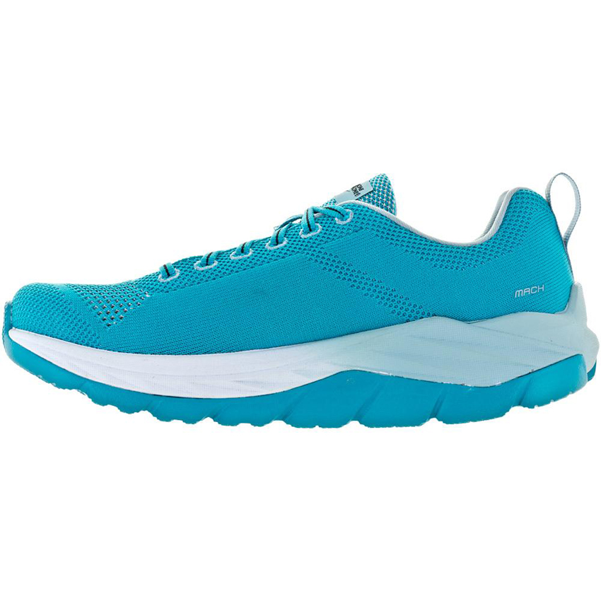 Hoka One One Mach Women\'s Bluebird/White