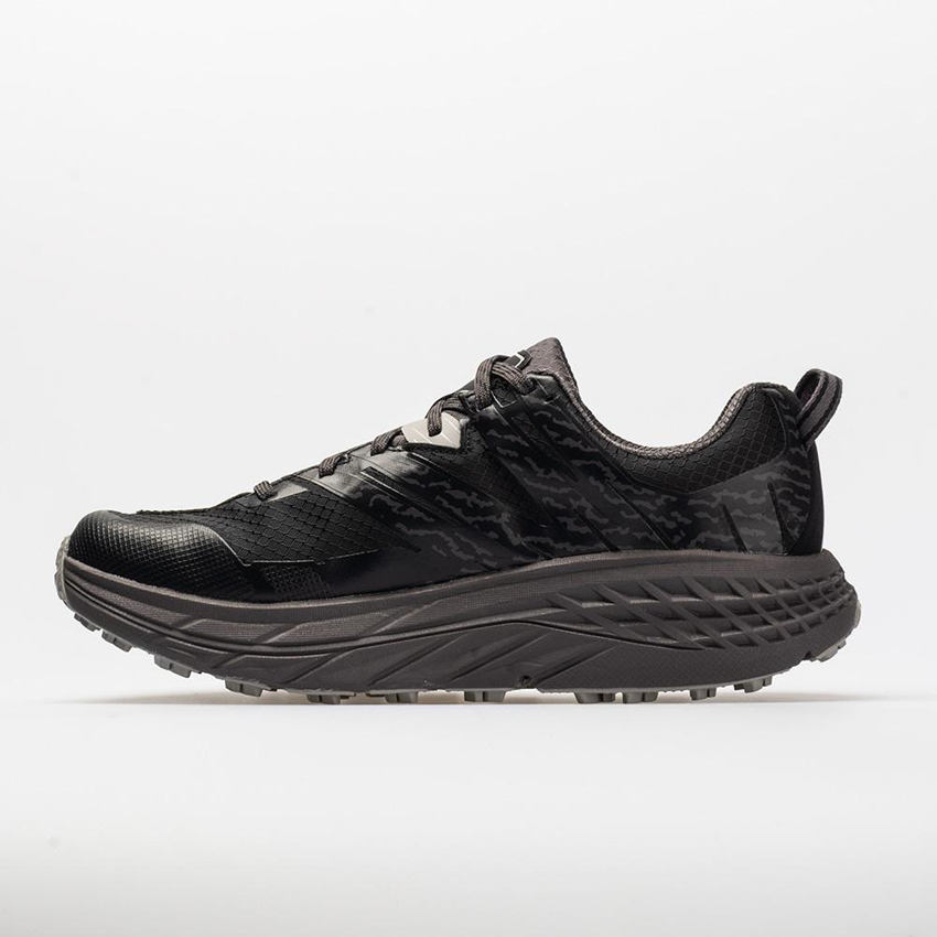 Hoka One One Speedgoat 3 Waterproof Men's Black Drizzle