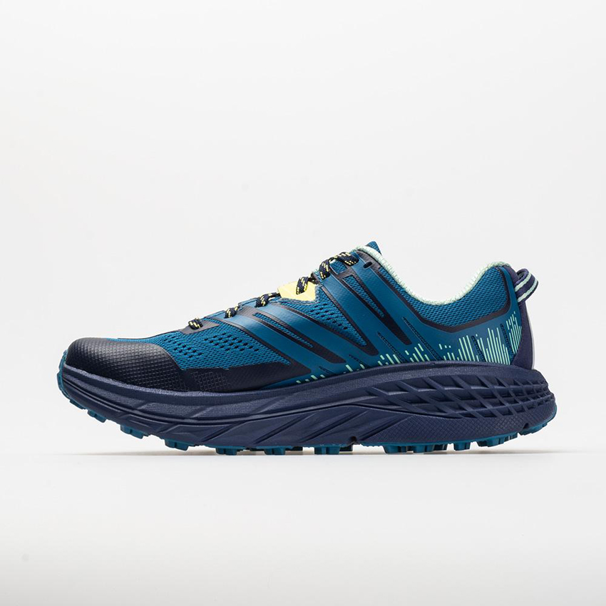 Hoka One One Speedgoat 3 Women's Seaport/Medieval Blue
